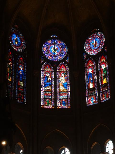 聖ヨゼフの階段inサンタフェ教会!建築構造学では不可能!