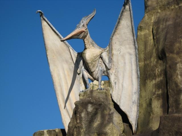 飛ぶ恐竜の名前!有名所からマニアックまで全7種をご紹介!