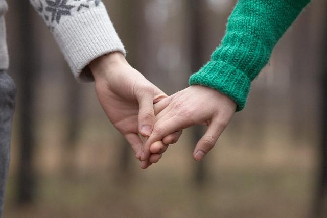 幸せな恋愛をするたった1つの方法とは?