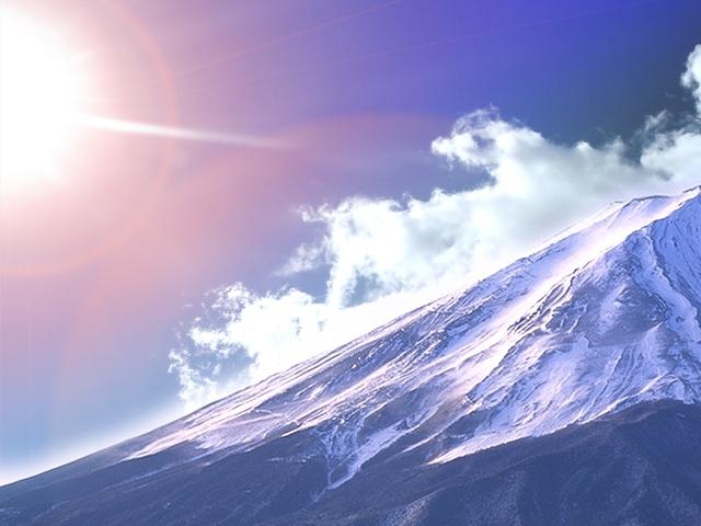 日本のパワースポット19選!!西日本で一番高い山とは?