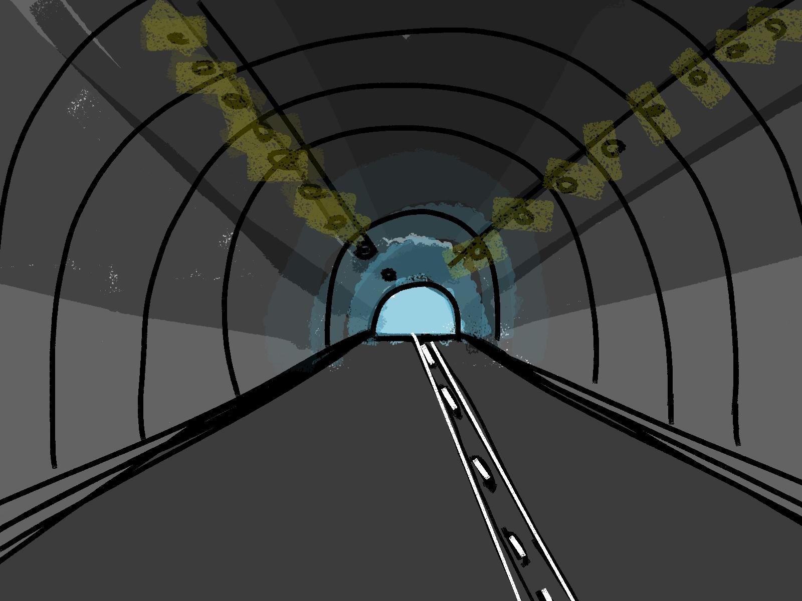 福岡心霊スポットランキング13!朝鮮学校やホテルやトンネル
