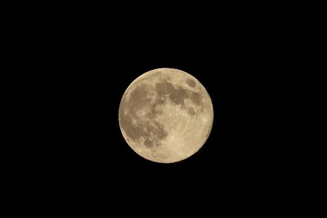 月の裏側の建造物は宇宙人基地?古代核戦争の跡まである?