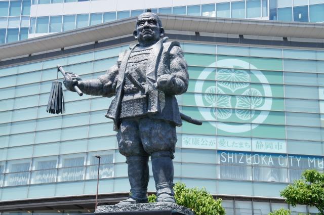 徳川家康の死因と亡骸の謎!実は天ぷらで死んではいない?