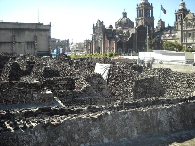 アステカ文明滅亡の謎!悲痛の少女マリンチェの裏切りが原因