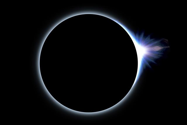 太陽フレアの影響で地球は滅亡するのか?電磁波の対処法は?