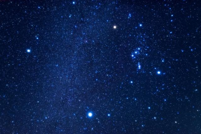 ベテルギウスの超新星爆発はいつ起こる?地球影の影響は?