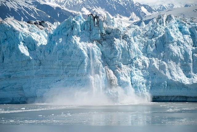 氷河期はいつ来る?周期と2030年の気温について激白!