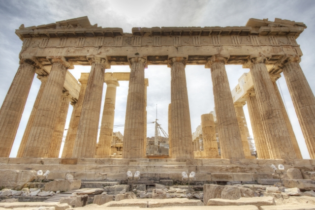 アレキサンダー大王の死因の謎と陰謀!逸話の数々と東方遠征