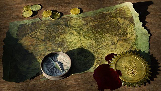 ウェゲナーの大陸移動説とは?根拠をわかりやすく説明!